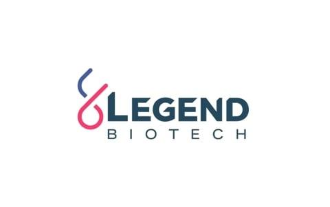 Legend Biotech logo