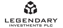 Legendary Investments logo