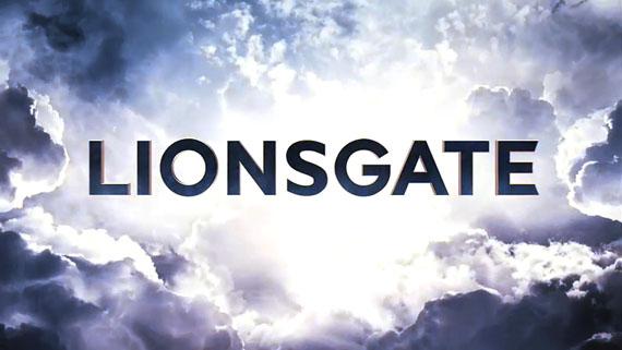 Lions Gate Entertainment Corp. USA logo