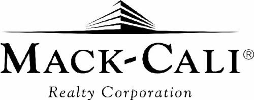 Mack-Cali Realty logo