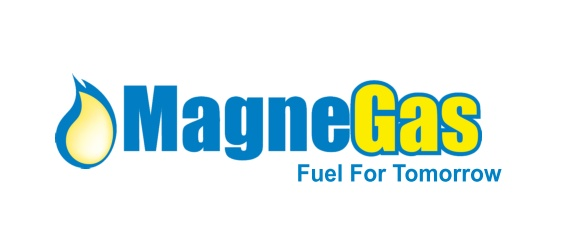 Magnegas Applied Tchnlgy Sltns logo
