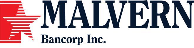 Malvern Bancorp logo