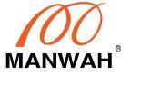 Man Wah logo