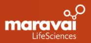 Maravai LifeSciences logo