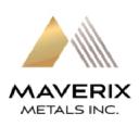Maverix Metals logo