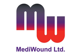 MediWound logo
