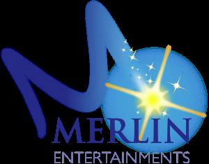 MERLIN ENTERTAI/S logo