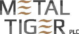 Metal Tiger logo