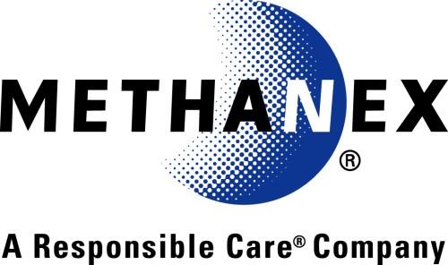 Methanex logo