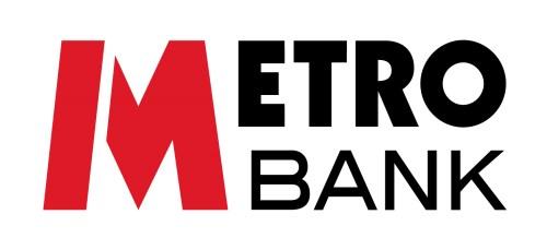 Metro Bank PLC (MTRO.L) logo