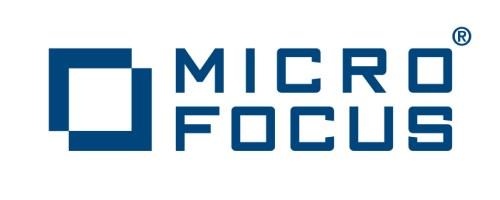 Micro Focus International logo
