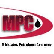 Midstates Petroleum logo