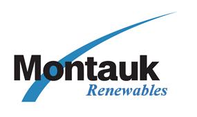 Montauk Renewables logo
