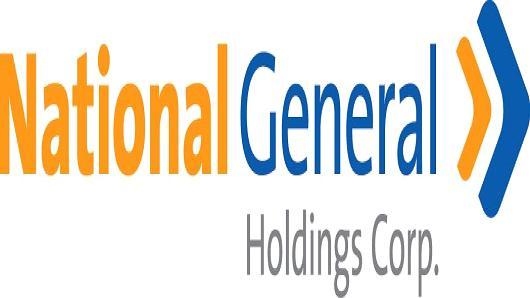 National General logo