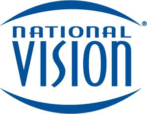 National Vision logo