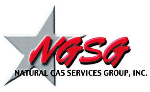 Natural Gas Services Group logo