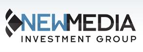 New Media Investment Group logo
