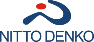 Nitto Denko logo
