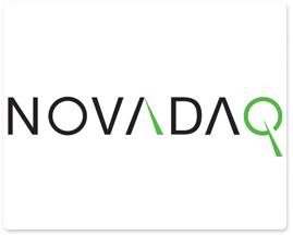 (NVDQ) logo