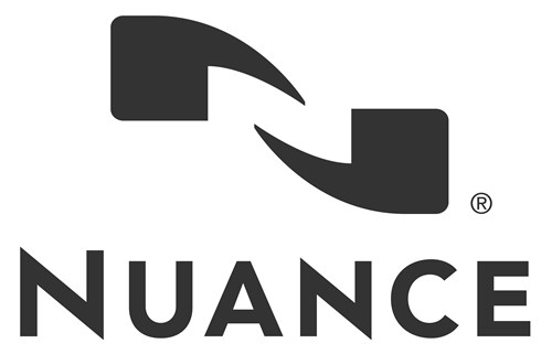 Nuance Communications logo