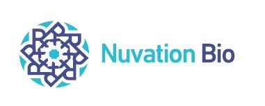 Nuvation Bio logo