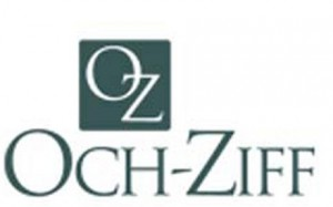 Och-Ziff Capital Management Group logo