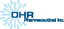 OHR Pharmaceutical logo