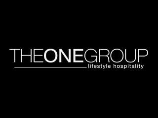 The ONE Group Hospitality logo