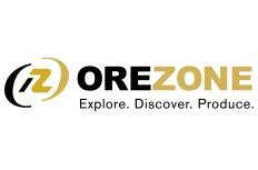 Orezone Gold Co. (ORE.V) logo