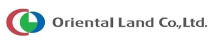 Oriental Land logo