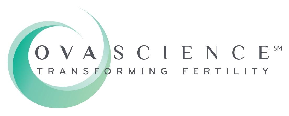 OvaScience logo