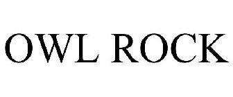 Owl Rock Capital logo