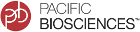 Pacific Biosciences of California logo