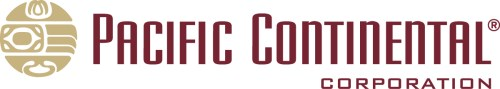 Pacific Continental logo