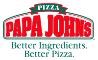 Papa John's International logo
