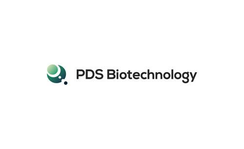 PDS Biotechnology logo