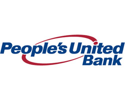 People's United Financial logo