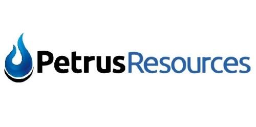 Petrus Resources logo