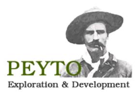 Peyto Exploration & Development logo