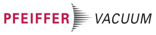 Pfeiffer Vacuum Technology logo