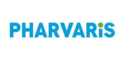 Pharvaris B.V. logo
