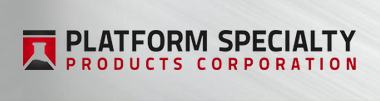 Platform Specialty Products logo