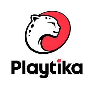 Playtika logo