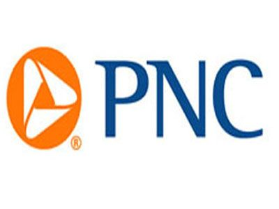 The PNC Financial Services Group logo