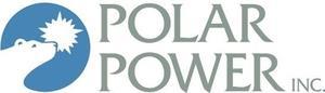 Polar Power logo