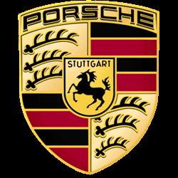 Porsche Automobil logo