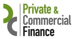 PCF Group logo