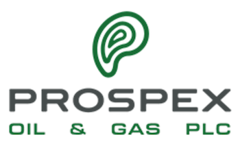 Prospex Oil and Gas logo