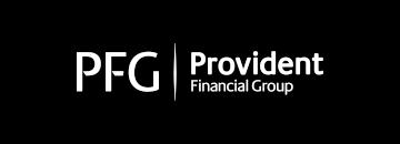 Provident Financial logo