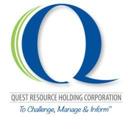 Quest Resource logo